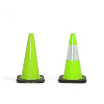 18-Inch Lime Cones