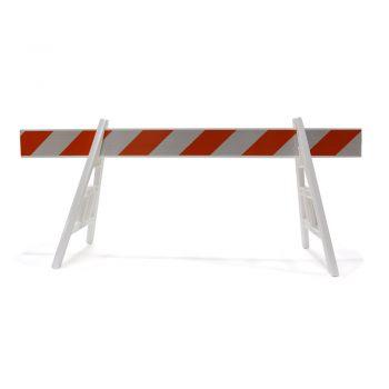 8 Ft. Type 1 Barricade