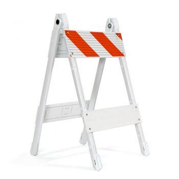 2 ft Folding Barricade