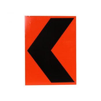 Arrow Directional Sign