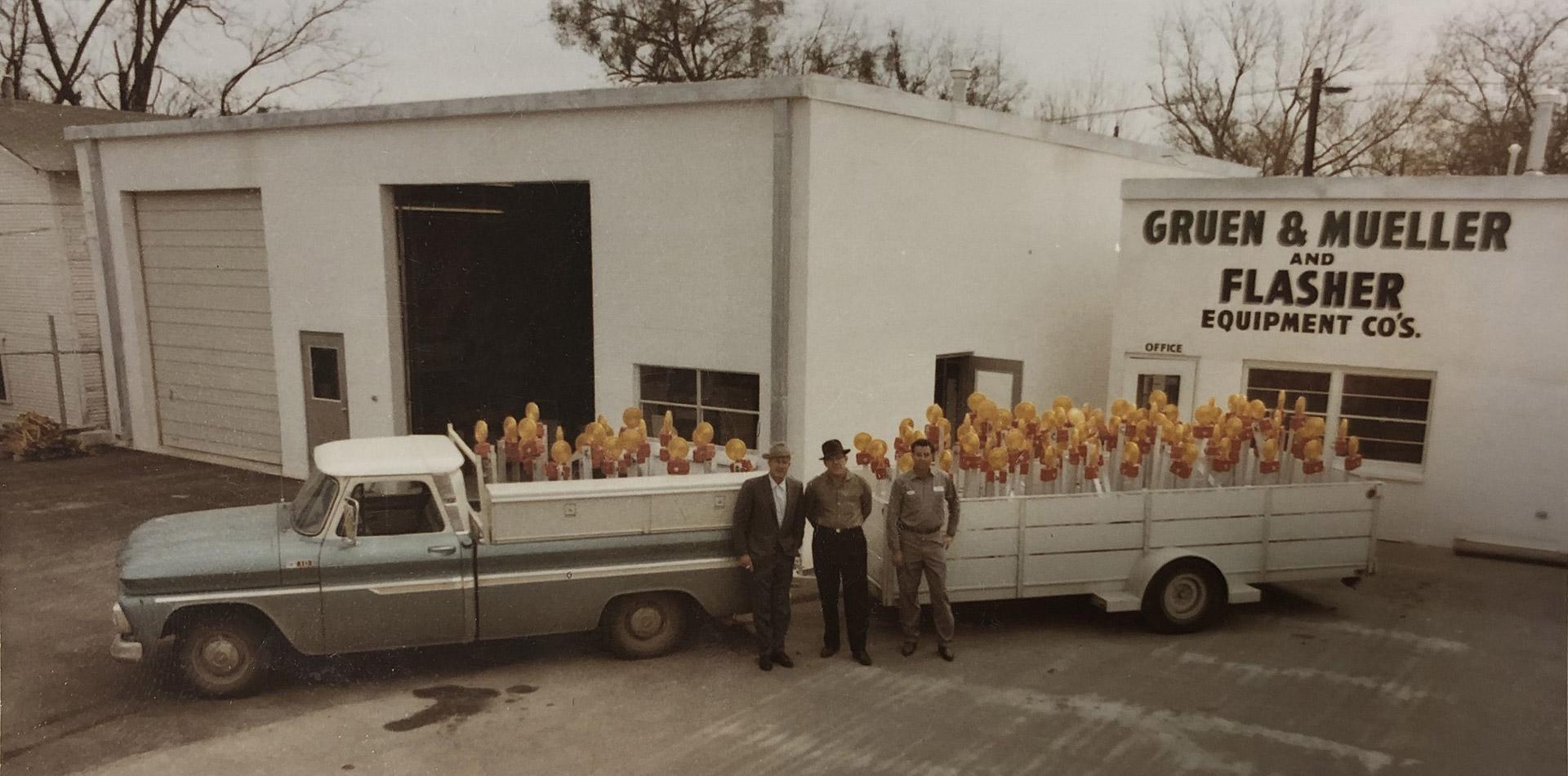 Flasher Equipment Company