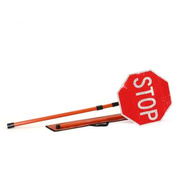 Roll Up Stop Paddle