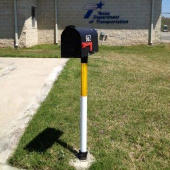 Mailbox Assemblies